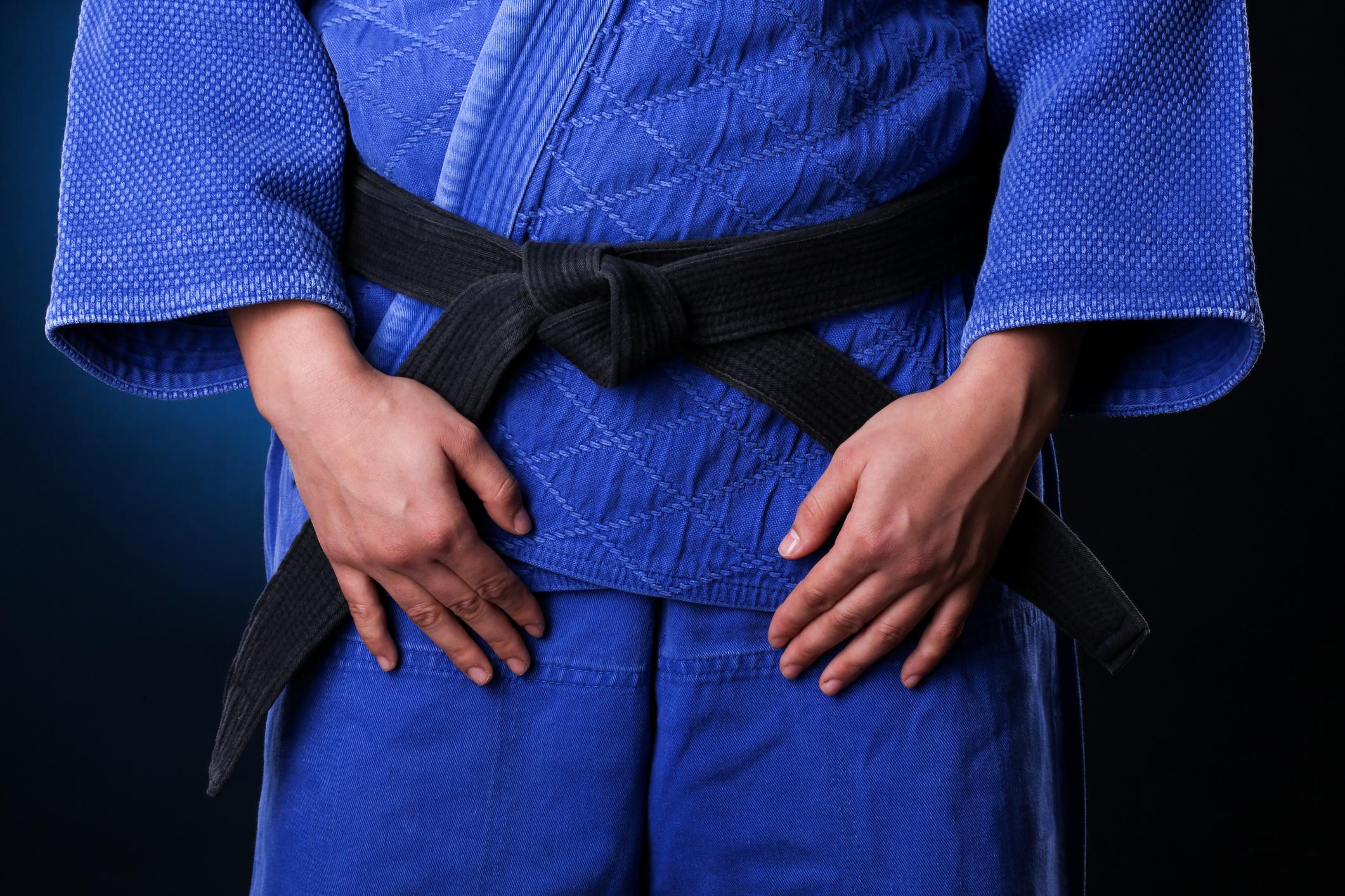 Ju-jutsu – en självförsvarskonst