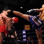 Thaiboxning – För den modige!